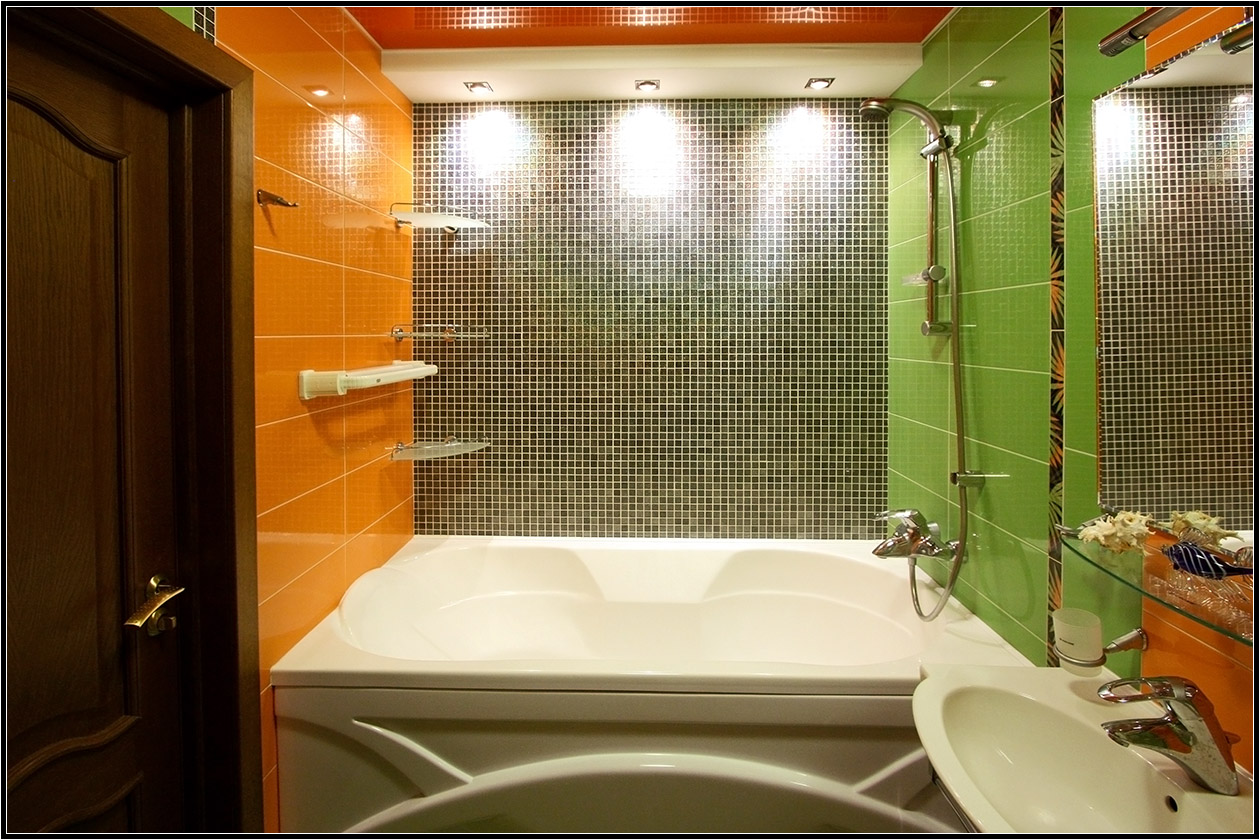ванных