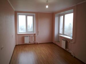 Простой ремонт комнаты