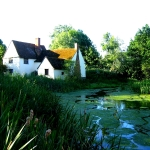 Строительство дома на болоте