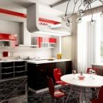 современный дизайн кухни  (35)