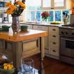 современный дизайн кухни  (58)