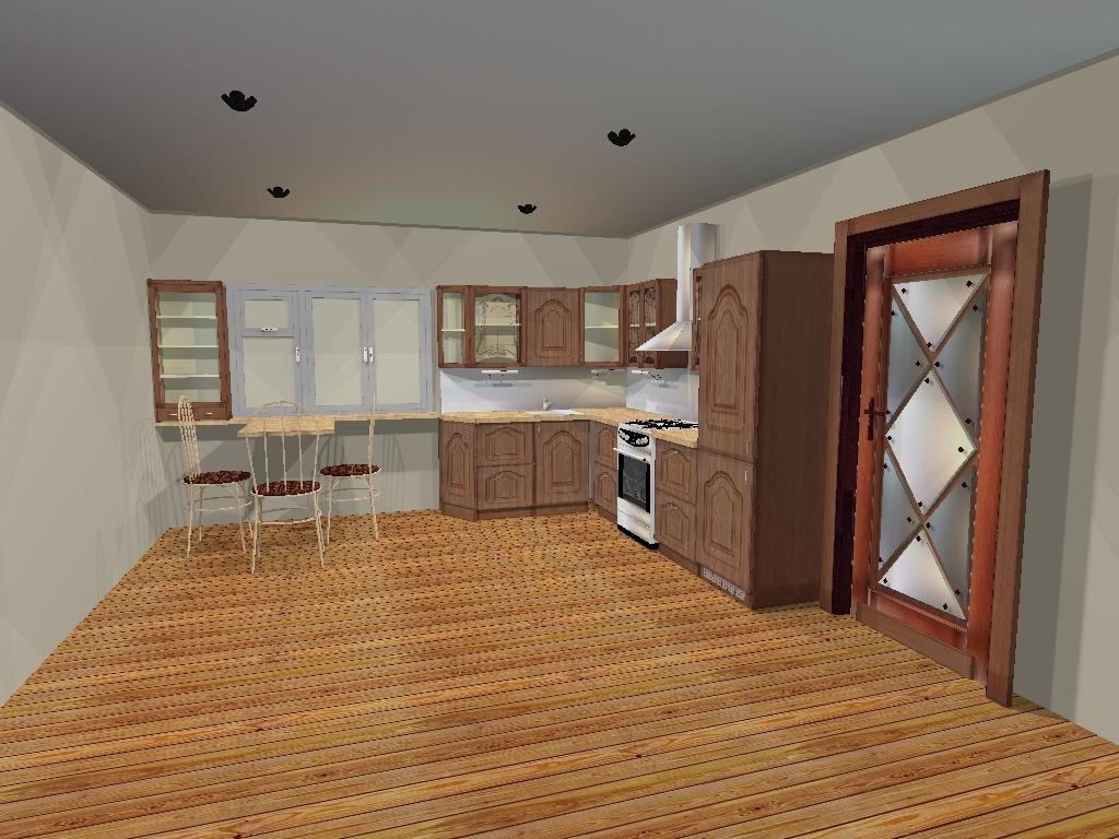 проектирование мебели своими руками
