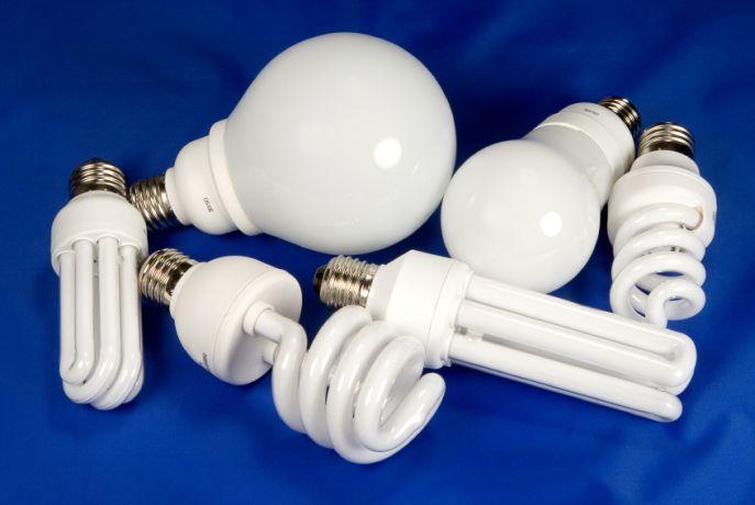 Недостатки энергосберегающих ламп