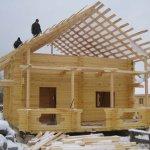 Сколько времени строится дом