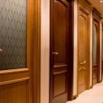 Межкомнатные шпонированные двери — плюсы и минусы