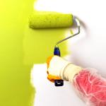 Обработка стен перед покраской