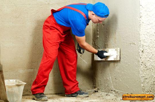 Пошаговый ремонт квартиры