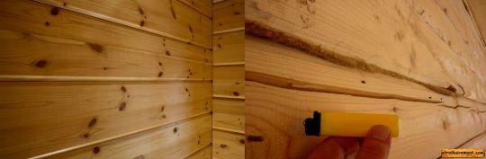 Как купить коттедж из дерева