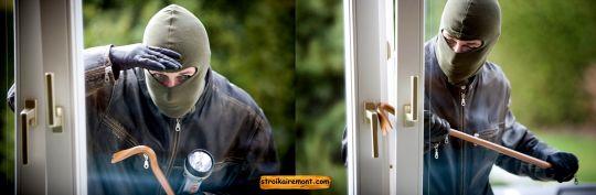 Охранные системы для дома
