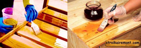 Как сделать деревянную полку