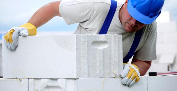 Из чего лучше строить дом – выбираем стройматериал для стен