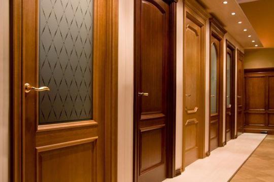 межкомнатные двери Капитальный ремонт квартиры своими