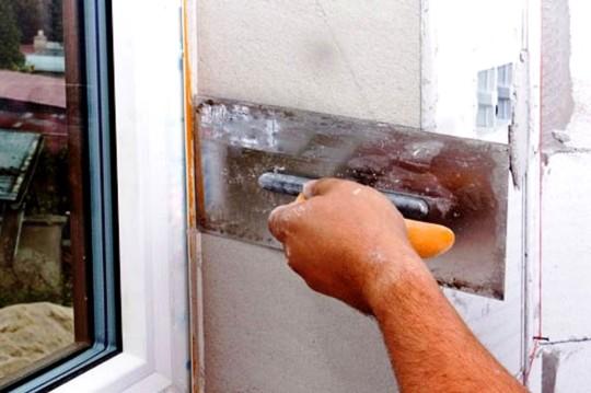 Как ставить пластиковые окна своими руками фото 9