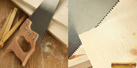 Как сделать стол из дерева дома