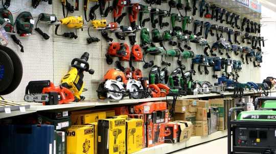 Как сделать ремонт дома своими руками инструмент прокат