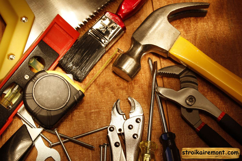 Как делать мебель своими руками инструмент