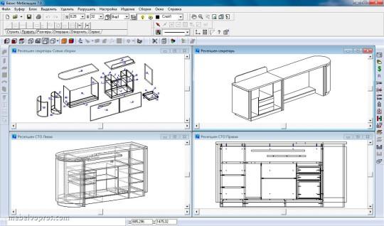 Как делать мебель своими руками проектирование