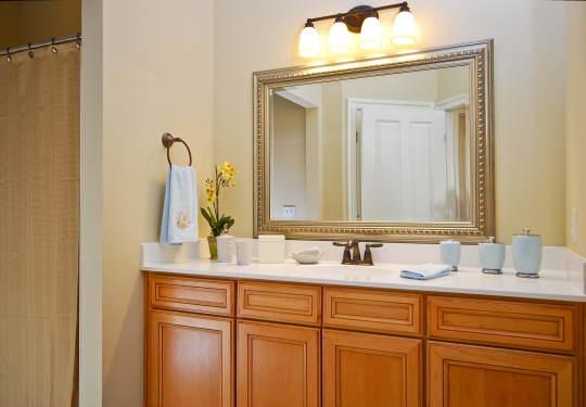 Зеркала - советы по декору