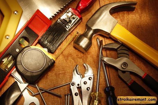 Как сделать своими руками мебель для дома