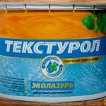 Текстурол ЭкоЛазурь
