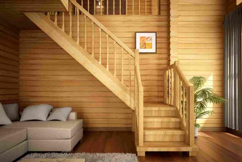 Какую лестницу приобрести для дома.