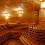 Советы по внутренней отделки бани