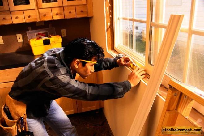 В какое время года лучше ставить пластиковые окна