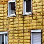 Вентилируемый фасад для деревянного дома