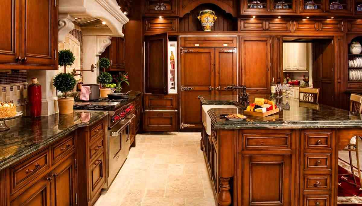 Как выбрать кухню и при этом сэкономить