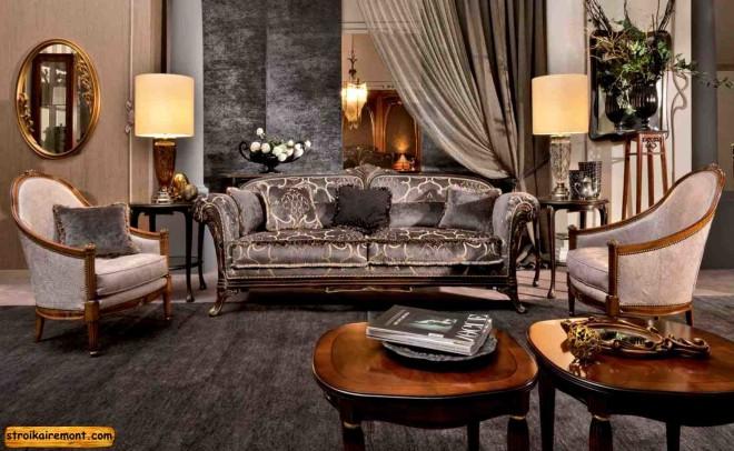 Итальянская мебель - качество по разумной цене