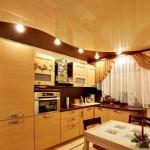 Как выбрать фирму для натяжных потолков
