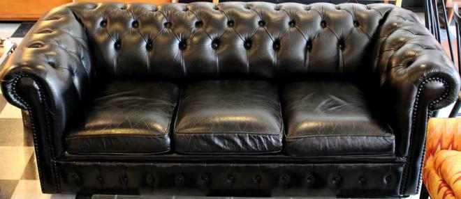 Что делать со старым диваном ремонт