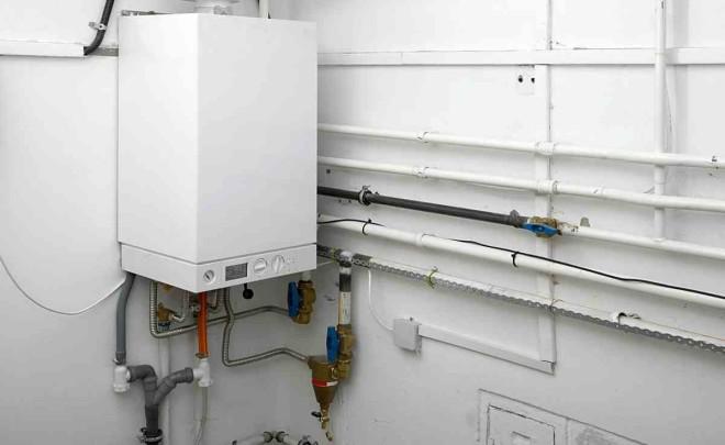 газовое оборудование в доме