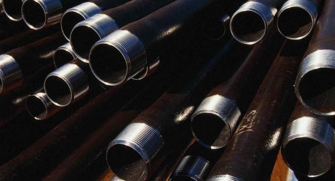 Из каких труб лучше делать отопление стальные