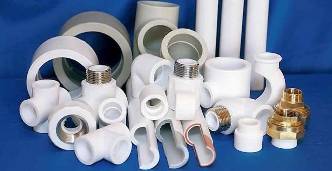Из каких труб лучше делать отопление пластик