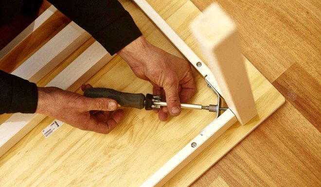 Выбор мебели для вашего дома