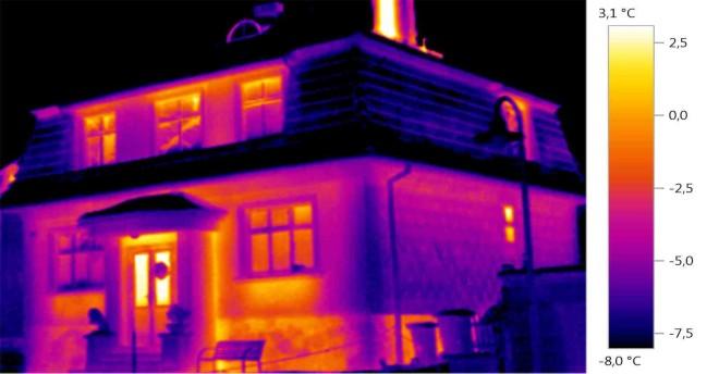 Как сохранить тепло в доме стены крыша