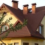 Как выбрать крышу