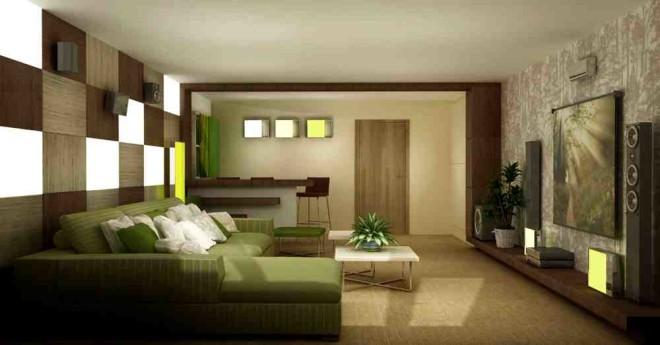 Какая мебель нужна в каждый дом гостинная
