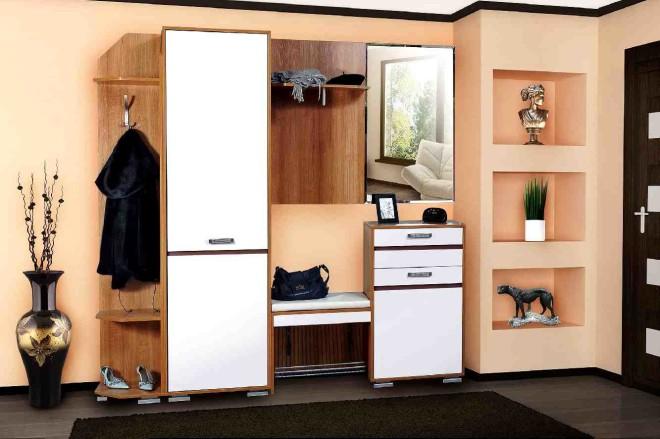 Какая мебель нужна в каждый дом прихожая