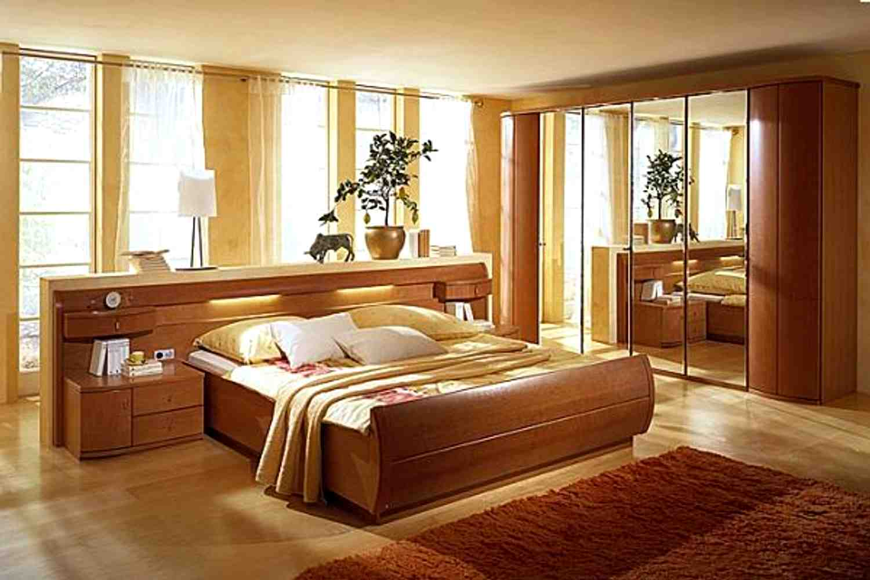 Как правильно выбрать мебель для спальни