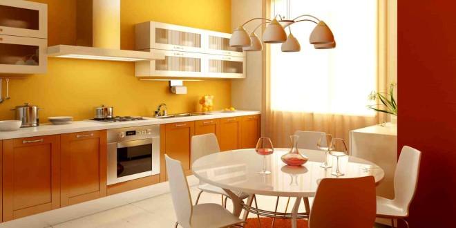Какая мебель нужна в каждый дом кухня