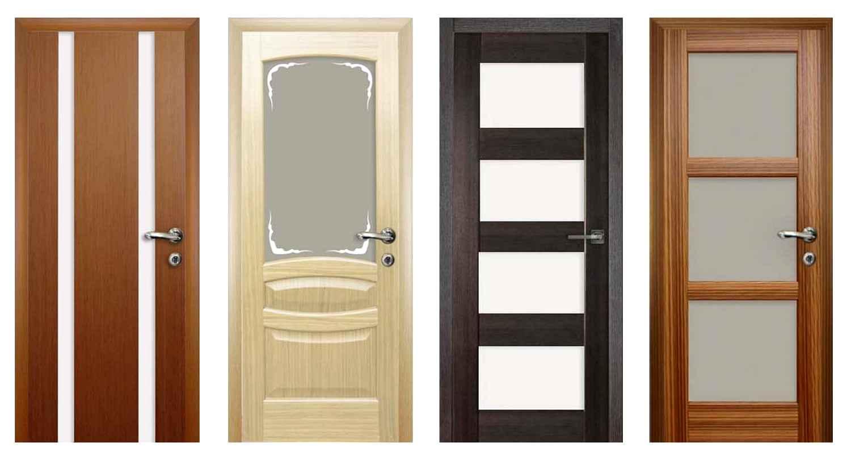 Межкомнатные шпонированные двери - плюсы и минусы
