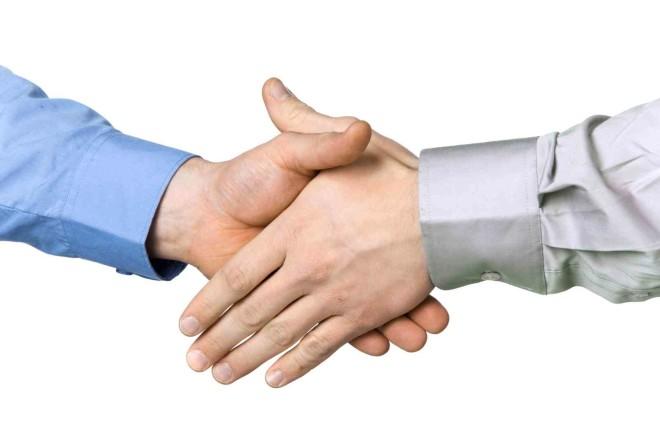 договор с продавцом