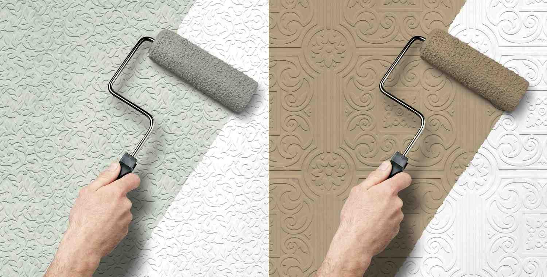 Как выбрать обои для ремонта квартиры