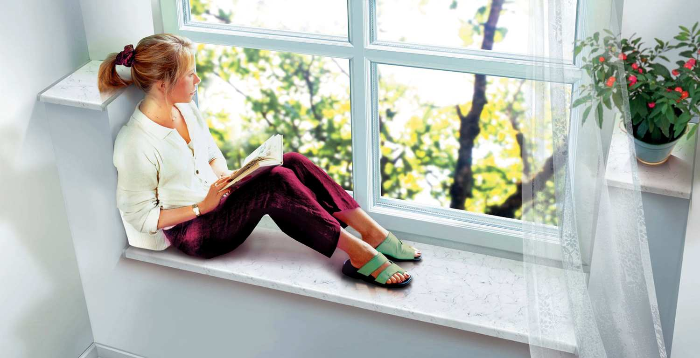 Как сохранить тепло пластиковых окон
