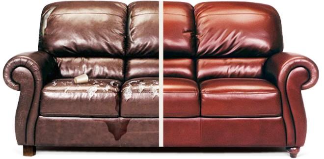 Ремонт или покупка нового дивана
