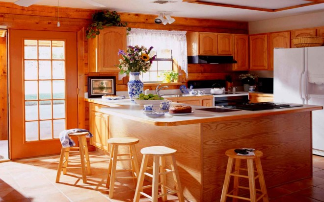 Кухня от Элит-Мебель: роскошь или минимализм?