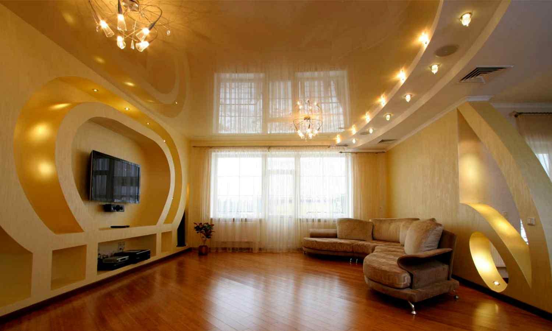 Светильники для подвесного потолка
