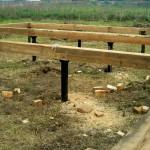 Винтовой фундамент — плюсы и минусы
